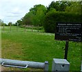 SU9086 : Wooburn Parish Council Open Space by Shazz
