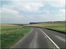 SU0248 : A360 northeast of Horse Down by Stuart Logan