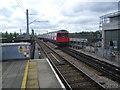 TQ3982 : West Ham station by Marathon