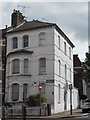 TQ2775 : House on corner of Ilminster Gardens and Beauchamp Road by Andrew Wilson