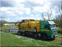 NT6578 : Coastal East Lothian : Oooollllllcchhhhh - Ya Big Sook! by Richard West