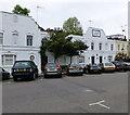 TQ2777 : Turner Studios, Glebe Place, Chelsea by PAUL FARMER