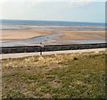 SD3141 : Lancashire Coastal Way by Gerald England