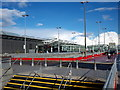 NS5267 : Braehead Shopping Centre, Glasgow by Rossographer