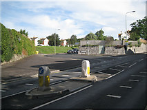 SX9473 : Junction of Woodway Road and Dawlish Road, Teignmouth by Robin Stott
