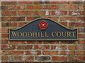 TQ0254 : Woodhill Court by Alan Hunt