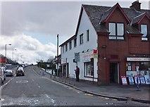 NS3881 : Tulliechewan Road, Balloch by Barbara Carr