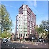 TQ3179 : H10 London Waterloo hotel by Patrick Mackie