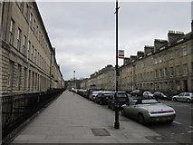 ST7565 : Great Pulteney Street, Bath by Ian S