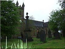 SD9201 : St Thomas Church  by JThomas
