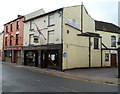 SO6024 : The Barrel Bar & Snooker Hall, Ross-on-Wye by Jaggery