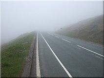 SD9617 : A58 towards Halifax by JThomas