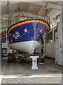 TR3571 : Margate Lifeboat by David Dixon