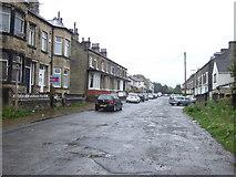 SE0824 : Mayfield Avenue, Halifax by JThomas
