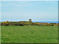 SW4840 : Remains of a tin mine, last operated as Trevegia Mine by Robin Webster