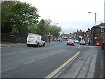 SE1431 : Great Horton Road (A647)  by JThomas