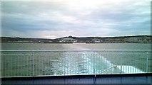 TR3341 : Port of Dover by Raimund Zozmann