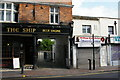 TQ3468 : The Ship, South Norwood High Street by Christopher Hilton