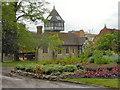 TQ7556 : Maidstone Museum by David Dixon