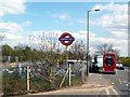 TQ2596 : Near High Barnet Station by Des Blenkinsopp