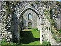 TR1234 : St. Mary's Church, West Hythe by Chris Heaton