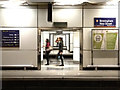 SP0686 : View across platforms, New Street station by Robin Stott