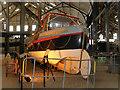 TQ7569 : Flamborough Lifeboat, RNLI Historic Lifeboat Collection by David Dixon