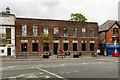SJ8492 : Former Post Office, Lapwing Lane by David Dixon