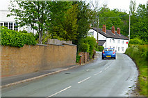 SJ9282 : Dickens Lane by David Lally