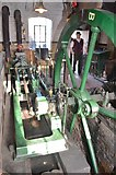 SJ6903 : Steam Winding Engine by Ashley Dace