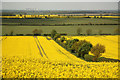 SK9586 : Vale of Trent by Richard Croft