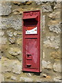 ST6416 : Sherborne: postbox № DT9 31, The Avenue by Chris Downer