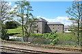 NT9338 : Heatherslaw Cornmill by Billy McCrorie