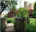 SK7054 : Southwell, NG25, Notts. by David Hallam-Jones