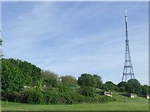 TQ3370 : Crystal Palace Park by Malc McDonald