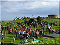 TV6198 : Wish Tower Gardens Eastbourne by PAUL FARMER