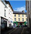SO0428 : K&K Discounts, Brecon by Jaggery