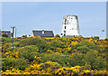 SH2580 : A good site for a windmill by Ian Greig