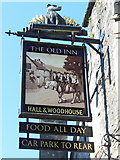 SX7176 : The Old Inn, Widecombe in the Moor by Ian S