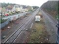 SK3282 : Beauchief railway station (site), Sheffield by Nigel Thompson