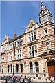 TL4558 : Lloyds Bank, Cambridge by Philip Halling