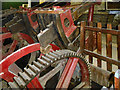 SE2734 : Leeds Industrial Museum, Armley Mills by David Dixon