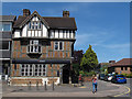 TQ3952 : NatWest Bank, Oxted by Stephen Craven