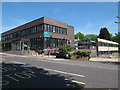 TQ3952 : The Oxted Community Hub by Stephen Craven