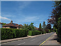 TQ3952 : Granville Road by Stephen Craven