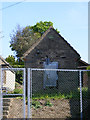 TM4679 : Wangford Telephone Exchange by Adrian Cable