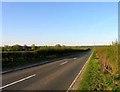 SP7588 : Sutton Road towards Sutton Bassett by Andrew Tatlow