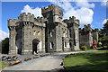 NY3701 : Wray Castle by Rob Noble