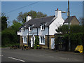 NU1328 : The White Swan Inn, Warenford by Graham Robson