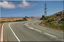 SD9617 : Halifax Road by Peter McDermott